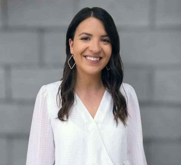 Sarah Constantino